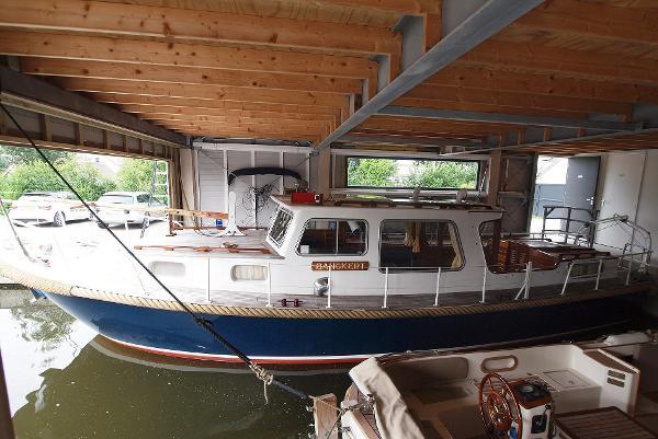 Motor Yacht Klaasen 10.20 OKAK