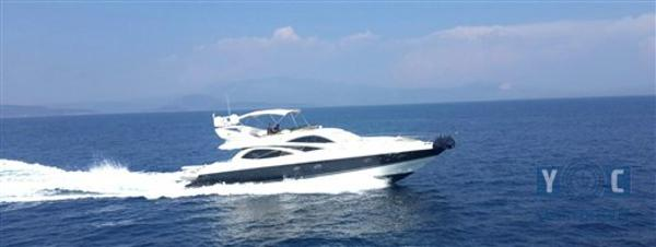Sunseeker Manhattan 64 image13