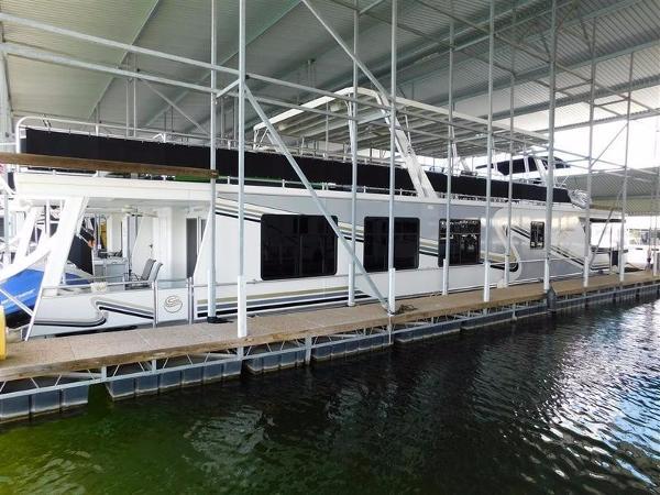 Sumerset Houseboats 18x80