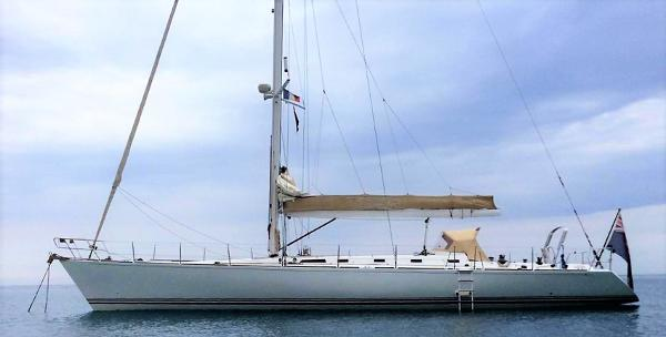VR Yachts - YACHT 2000 VALLICELLI 65