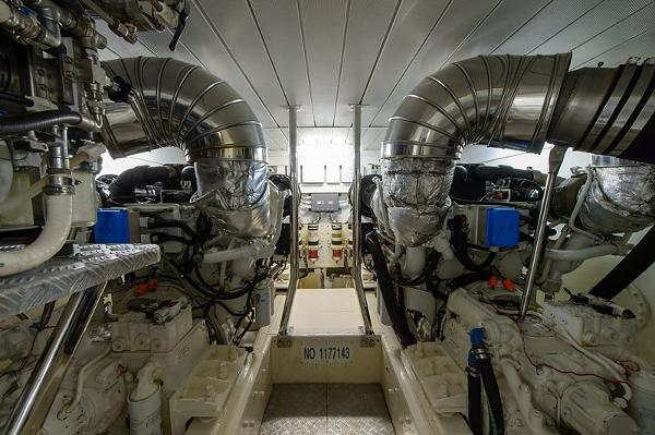 Engine Room 1