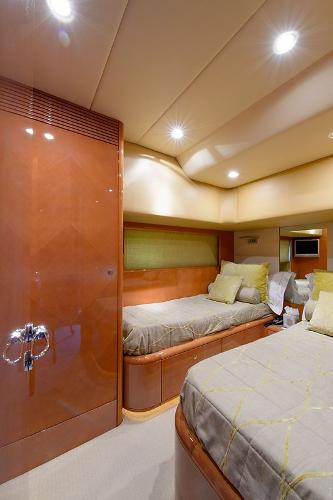 Starboard Guest Stateroom 1