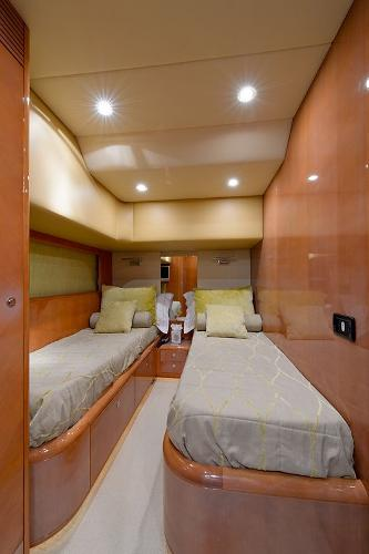 Starboard Guest Stateroom 2