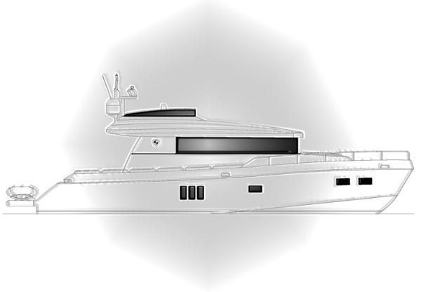 Brizo Yachts 60 Fly Brizo Yachts 60 Fly