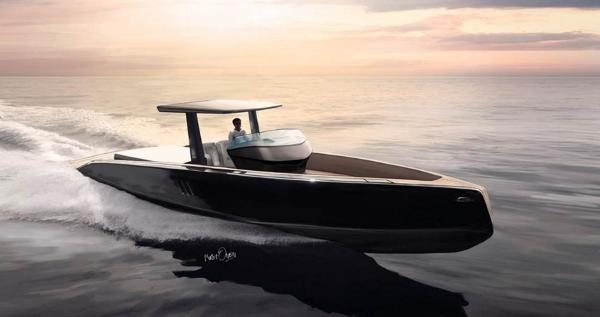 Brizo Yachts Tender Brizo Yachts Tender