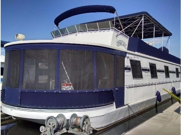 Lazy Days Houseboat