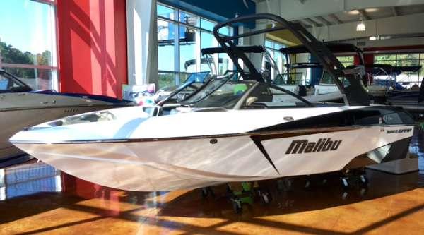 Malibu 20VTX