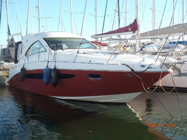 Sea Ray 355 Sundancer PC080010