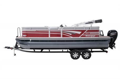 Ranger RP223C w/150L 4S