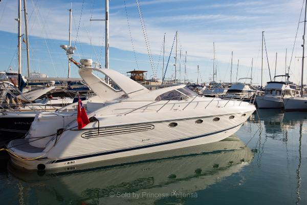 Fairline Targa 43 Fairline Targa 43 For Sale