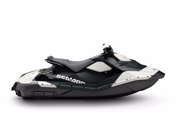 Sea-Doo Spark 2-Up Rotax 900 HO ACE iBR & Convenience Pkg Plus