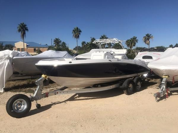 Yamaha Boats MOTOR CORP. 210 Fish Deluxe