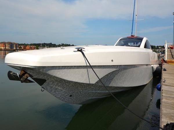 XSMG XSR48 XSMG XSR 48 High Performance Sports Cruiser
