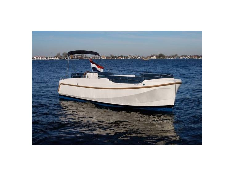 Interboat Neo 7.0