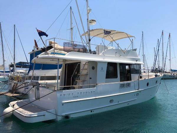 Beneteau Swift Trawler 44 Beneteau Swift Trawler 44