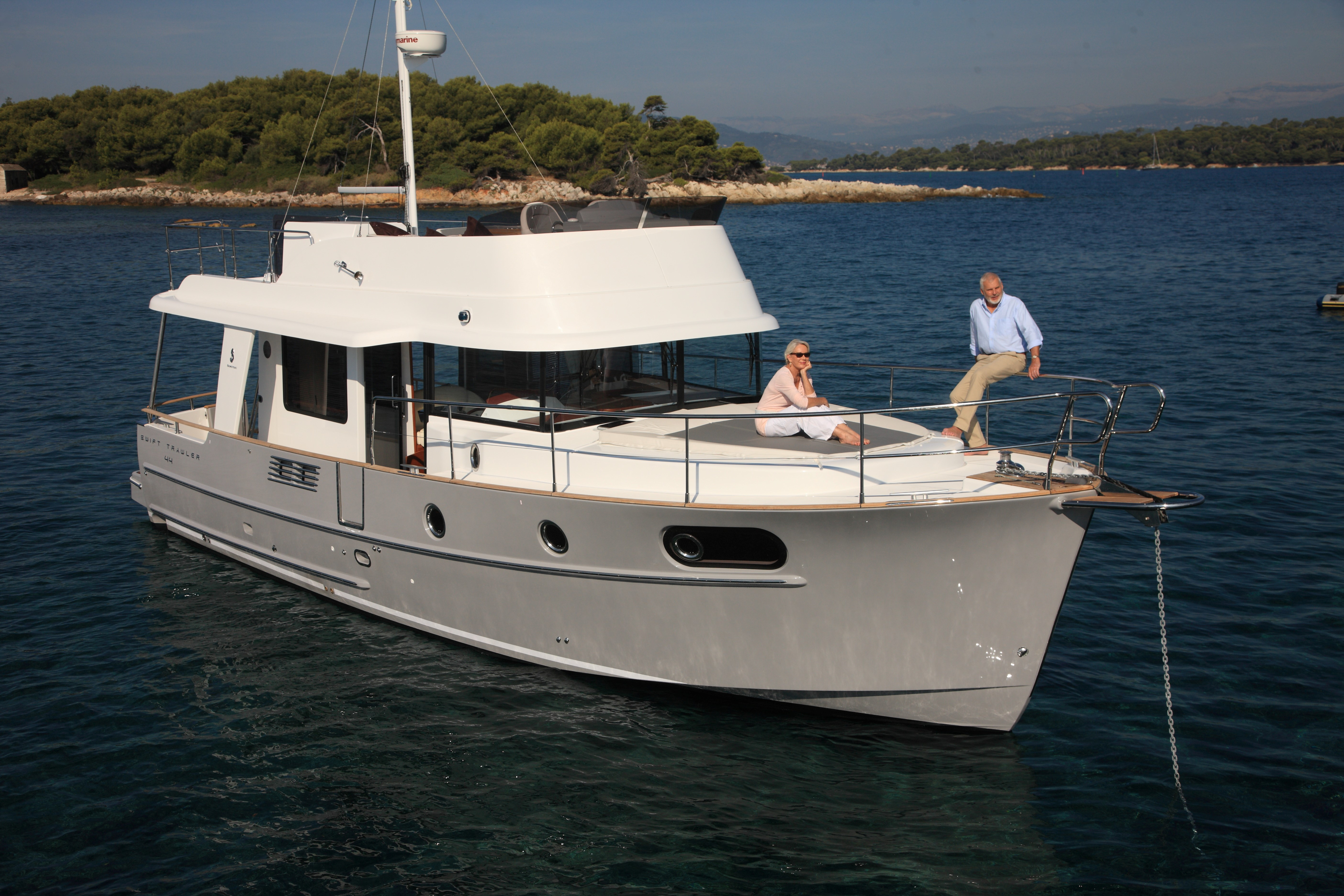 Beneteau Swift Trawler 44 Swift Trawler 44