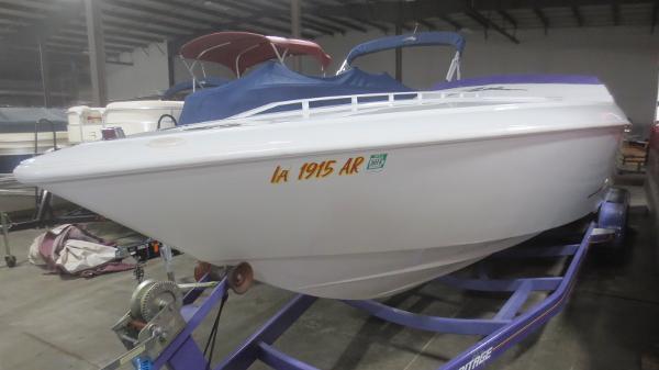 Baja 33 Outlaw