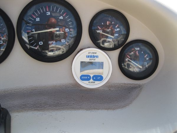 Wellcraft Gauges http://www.boats.com/boat-details/Wellcraft-Excel-21/129743851