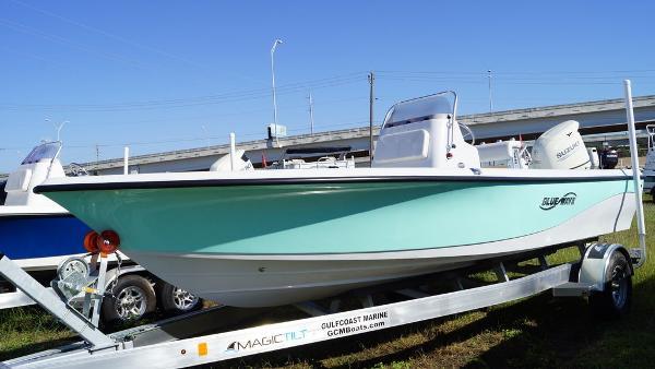 Blue Water 2000 SL
