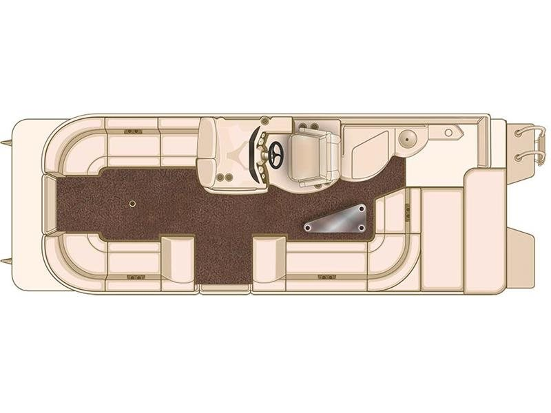 Starcraft MX 25 C