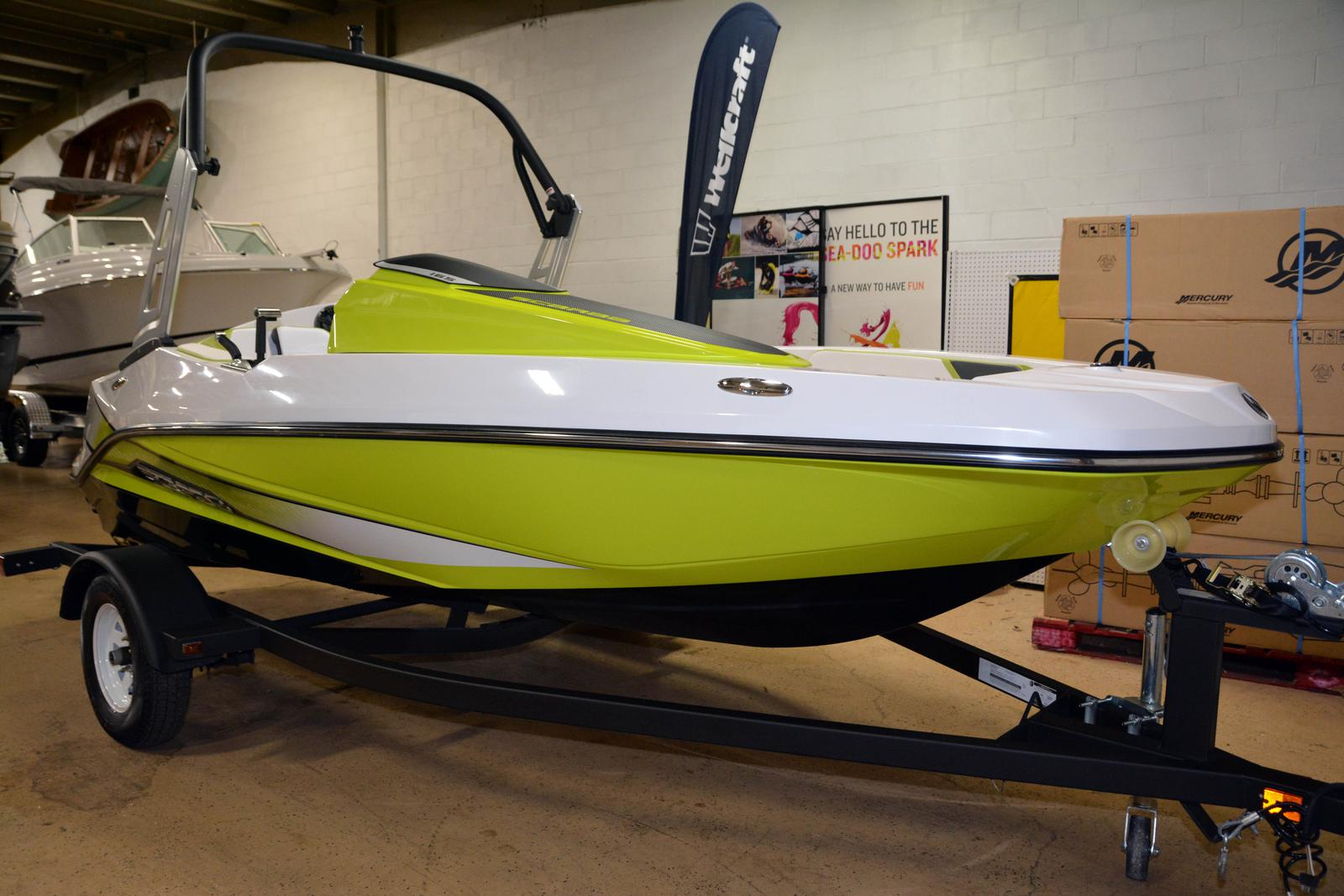 Scarab 165 HO Impulse