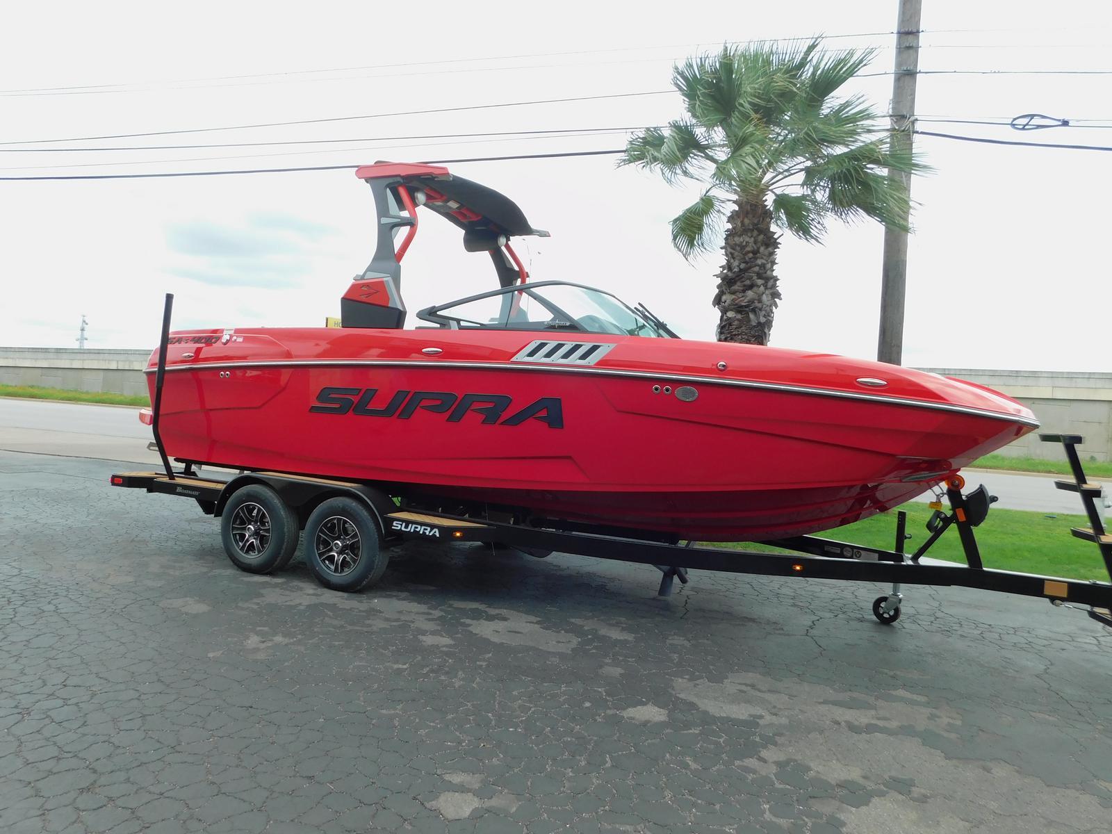 Supra SA 400