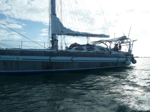 Alu Marine 57