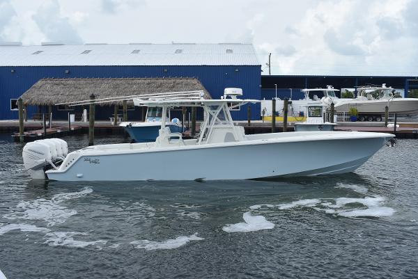 Sea Vee 39