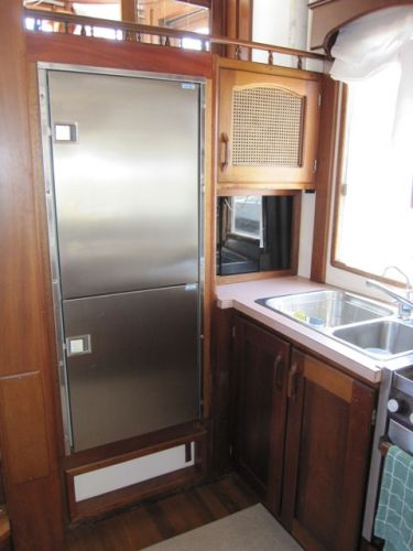Isotherm Fridge/Freezer