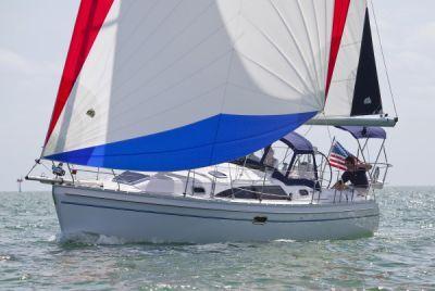 Catalina 315 Catalina 315 Sailing