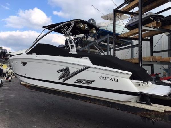 Cobalt 262 WSS