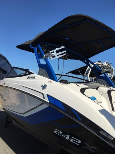 Yamaha Boats Yamaha 242X E‑Series
