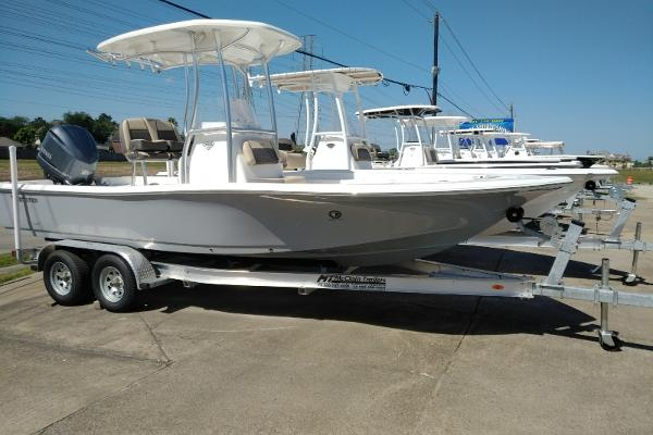 Tidewater 2200 Carolina Bay
