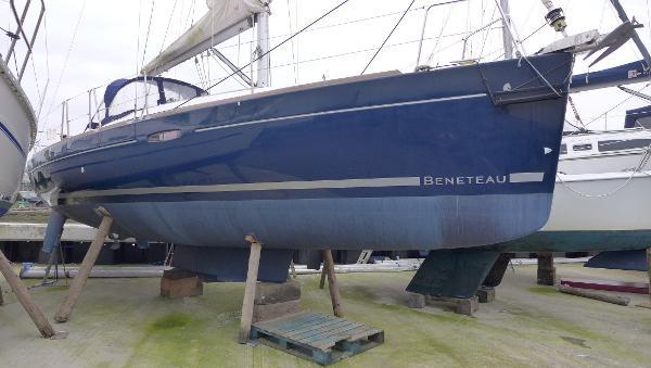 Beneteau Oceanis 31 Lift Keel Beneteau Oceanis 31