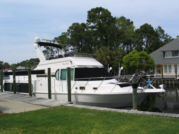 Harbor-Master Coastal 520
