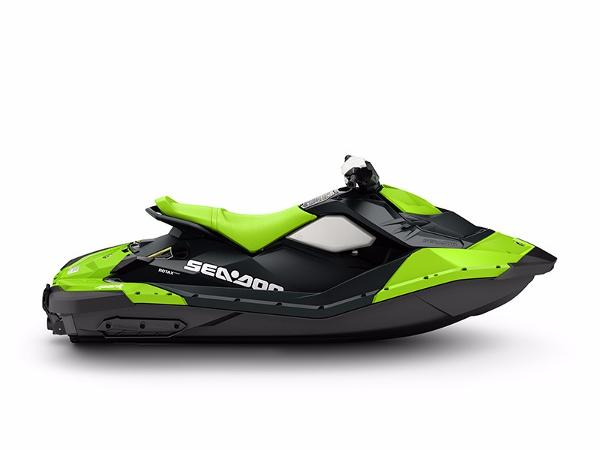 Sea-Doo Spark 2-Up Rotax 900 HO ACE