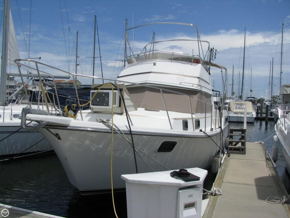Carver 3607 Aft Cabin Motoryacht 1988 Carver 3607 Aft Cabin for sale in Daytona Beach, FL