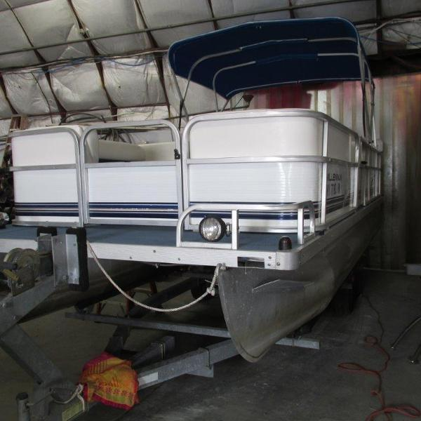 Odyssey New And Used Boats For Sale In Mi
