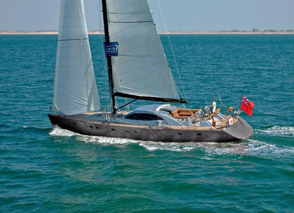 Nordia 70 Performance Cruiser