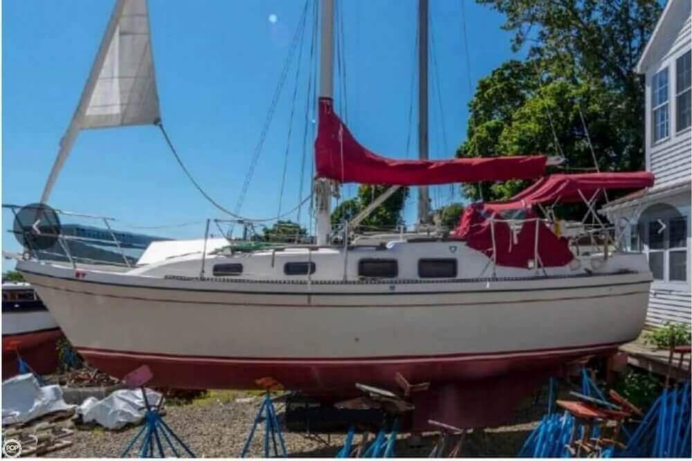 U.S. Yacht 30 1981 U.S. Yacht 30 for sale in Milford, CT