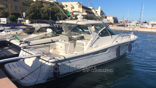 Tiara Yachts 3600 Open IMG_4198