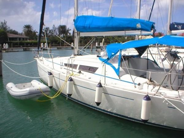 Jeanneau Sun Odyssey 36i Jeanneau SO 36 i for sale