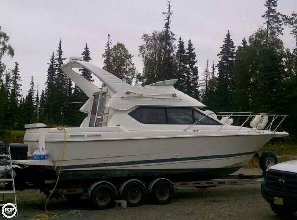 Bayliner 2858 Ciera Command Bridge 2001 Bayliner 2858 Ciera Command Bridge for sale in Kenai, AK
