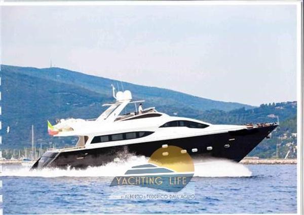 Antago yachts Antago 82 Antago 72