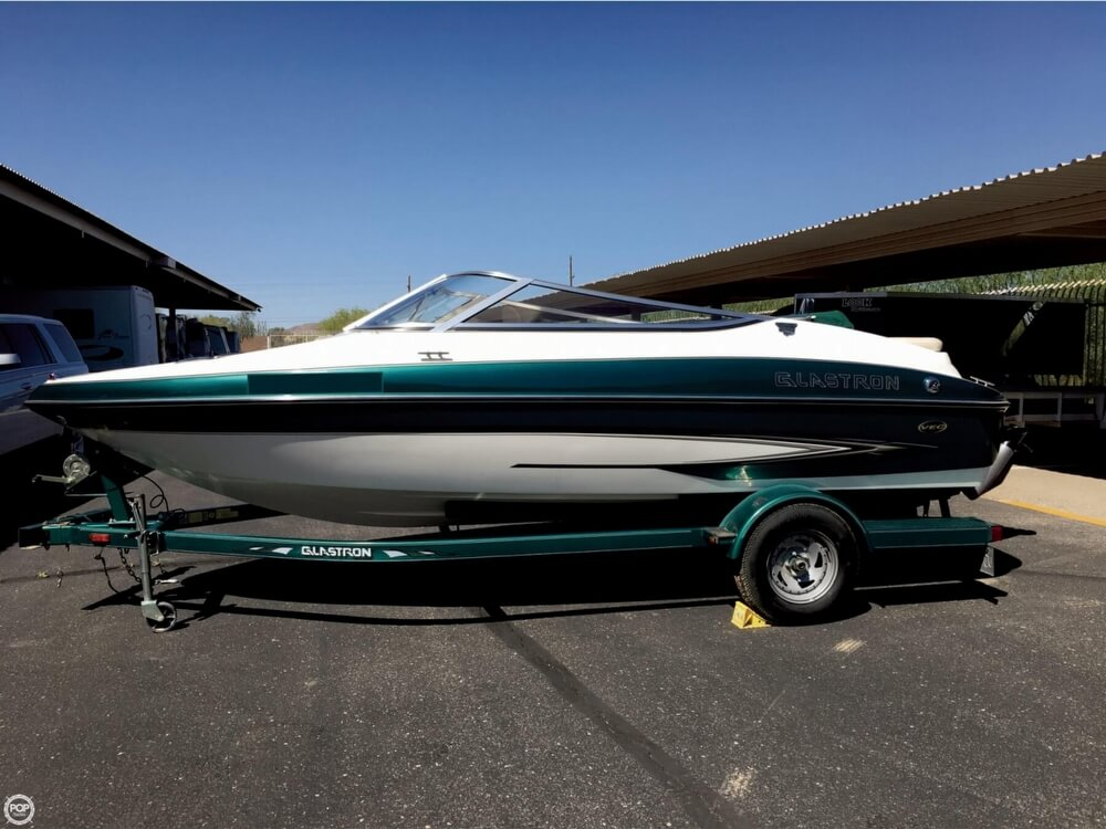 Glastron GX 185 2006 Glastron GX 185 for sale in Marana, AZ