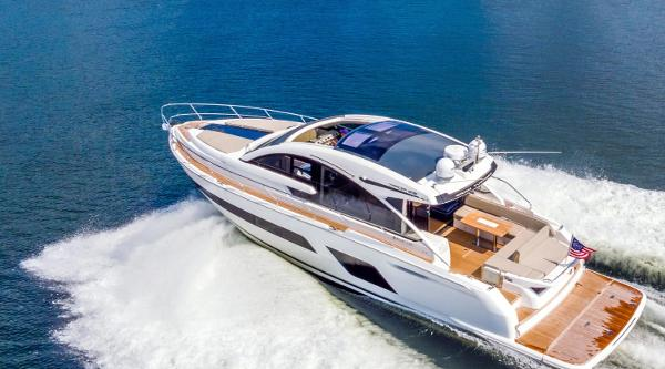 Fairline Targa 53 GT Fairline Targa 53 GT