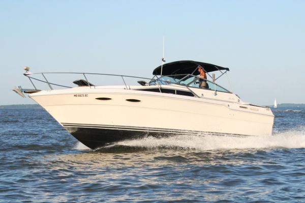 Sea Ray 300 Weekender 30 Sea Ray 86