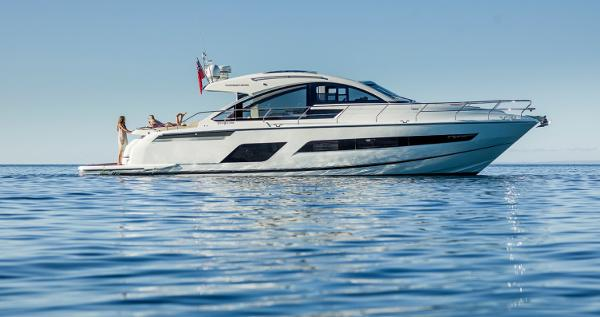 Fairline Targa 53 OPEN Fairline Targa 53 OPEN