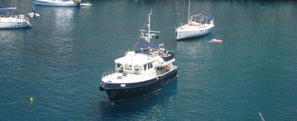 Privateer Trawler 52 Privateer Trawler 52