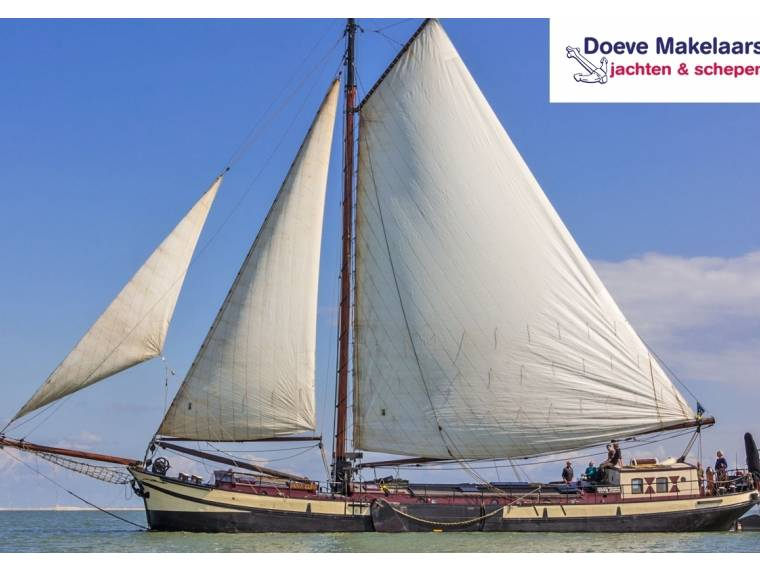Sailing Clipper 24.98 with TRIWV